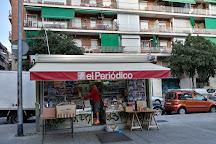 Jardins de Can Mantega, Barcelona, Spain