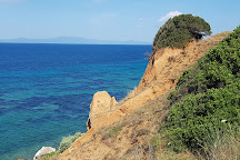 Byzantine Tower, Nea Fokea, Greece