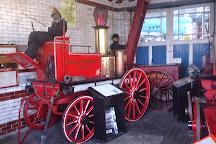 National Emergency Services Museum, Sheffield, United Kingdom
