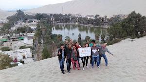 ORO TRAVEL PERU - Turismo en Ica 2