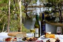 Lake Moodemere Estate, Rutherglen, Australia