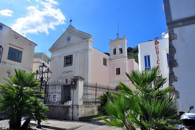 Santuario E Museo Archeologico S. Restituta