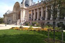 Bateaux Parisiens, Paris, France