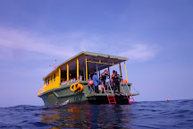 Andaman Dive Adventure, Ko Lanta, Thailand