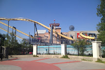 Six Flags Over Texas, Arlington, United States