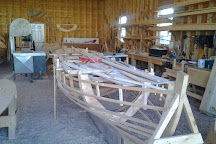 Wooden Boat Museum of Newfoundland and Labrador, Winterton, Canada