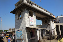 Titwala Ganesh Mandir, Thane, India
