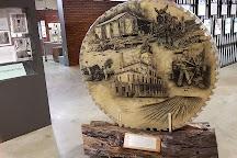 Texas Prison Museum, Huntsville, United States