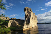 Koknese Ruins, Koknese, Latvia