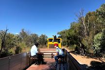 Bennett Brook Railway, Whiteman, Australia