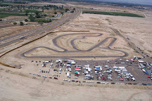 Grand Junction Motor Speedway, Grand Junction, United States