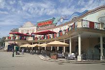 Madame Tussauds Vienna, Vienna, Austria