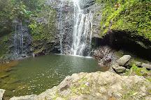 Wailua Falls, Hana, United States