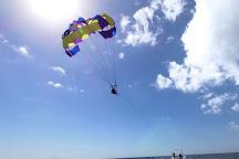 Parasail Sky Surfer, Orange Beach, United States