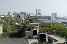 Vladivostok Fortress, Vladivostok, Russia