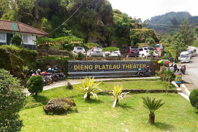 Visit Dieng Plateau Theatre On Your Trip To Dieng Or Indonesia