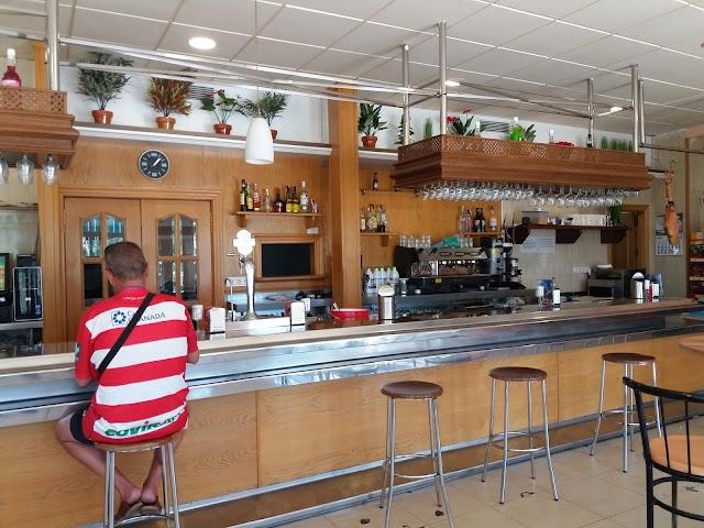 Restaurante la Mora
