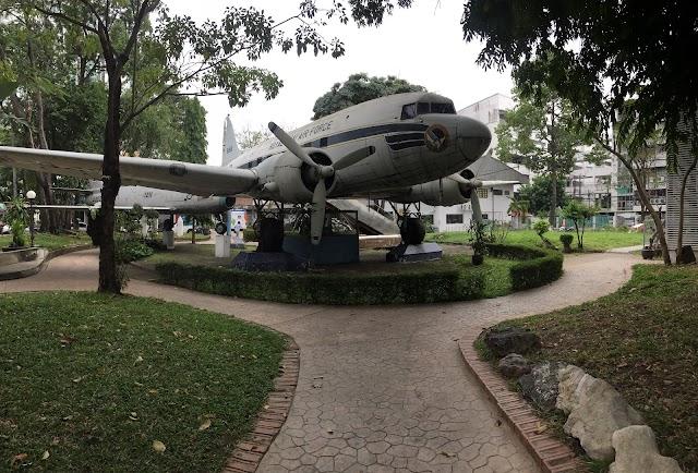 Bangkok Planetarium I.T.S.