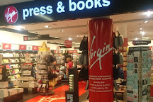 Virgin, Frankfurt, Germany