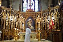St. Patrick's Old Cathedral, New York City, United States