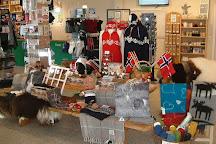Halden Turist - Svinesund Infosenter, Halden, Norway