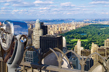 Top of the Rock Observation Deck, New York City, United States