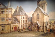 Letzebuerg City Museum, Luxembourg City, Luxembourg