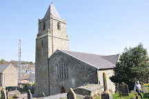 St Multose Church, Kinsale, Ireland
