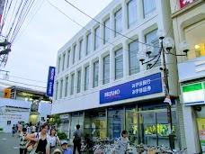Mizuho Bank, Kitazawa Br.