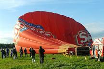 Kent Ballooning, Ashford, United Kingdom