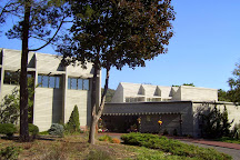 Noyes Museum of Art, Oceanville, United States