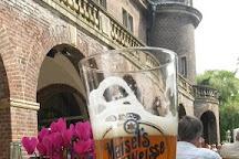 Wasserschloss Wittringen, Gladbeck, Germany