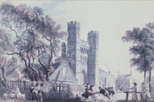 St. Augustine's Abbey, Canterbury, United Kingdom