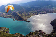 Annecy Aventure, Annecy, France