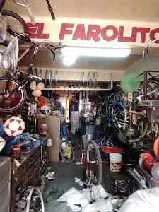 Taller El Farolito - Reparación Y Repuestos De Bicicleta 0