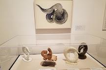 Georgia O'Keeffe Museum, Santa Fe, United States