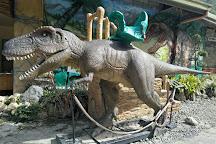 Dinosaurs Island Baguio, Baguio, Philippines