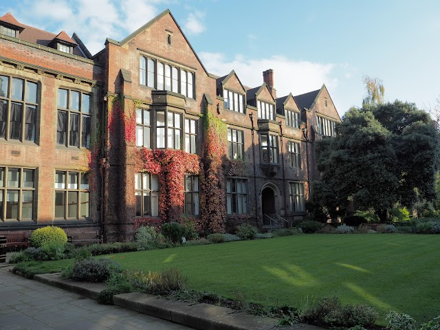 University of Newcastle upon Tyne