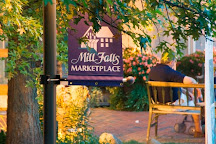 Mill Falls Marketplace, Meredith, United States