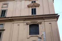 Biblioteca Fabroniana, Pistoia, Italy