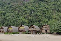 Castaway Island, Halong Bay, Vietnam
