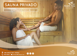 Kunte Spa Chiclayo 7