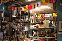 La Taberna de Mister Pinkleton, Madrid, Spain