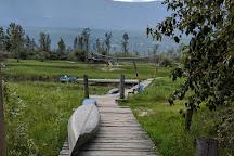 Columbia Wetlands Outpost, Golden, Canada