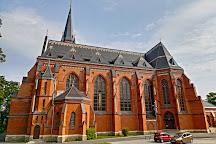 St. Jakobus-Kathedrale, Gorlitz, Germany