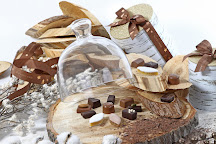 Chocolaterie de Puyricard, Puyricard, France