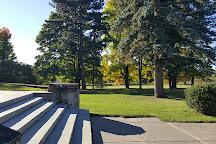 Thomas Foster Memorial, Uxbridge, Canada