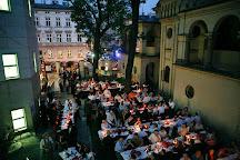 JCC Krakow, Krakow, Poland