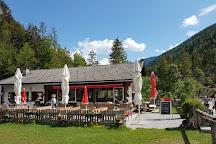 Vorderkaserklamm, Sankt Martin bei Lofer, Austria