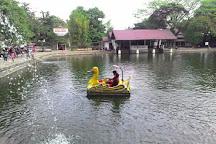 Balekambang Park, Solo, Indonesia